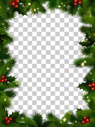 Christmas Decoration Santa Claus PNG