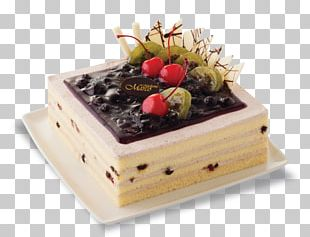 Cream Milk Chocolate Cake Torte White Chocolate PNG