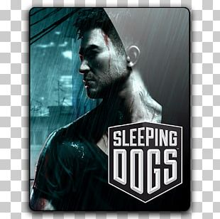 Sleeping Dogs Triad Wars Video Game Steam Open World PNG