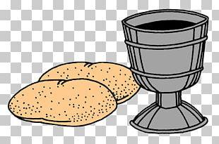 Bible Last Supper Unleavened Bread Eucharist PNG