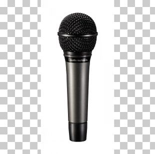 Microphone AUDIO-TECHNICA CORPORATION Musical Instruments PNG
