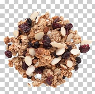 Muesli Vegetarian Cuisine Breakfast Cereal Superfood PNG