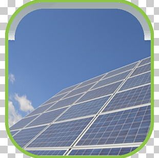 Solar Power Solar Energy Solar Panels Photovoltaics PNG