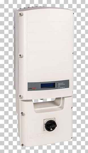 Grid-tie Inverter Power Inverters Solar Inverter SolarEdge Power Optimizer PNG