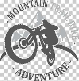 Logo Bicycle Wheel PNG