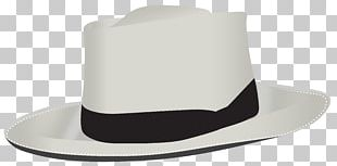 Product Fedora Design PNG