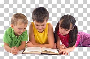 Reading Comprehension Children's Literature Book PNG