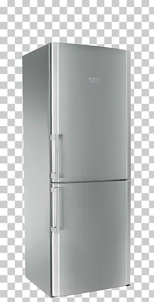 b3d61a27a2b2cc ENBLH 192A3 FW-Hotpoint-Ariston Refrigerator Hotpoint-Ariston Réfrigérateur  Combiné 70cm ENBLH19221VW Inox