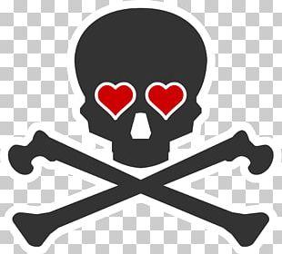 Human Skull Symbolism Skull And Crossbones Skeleton PNG
