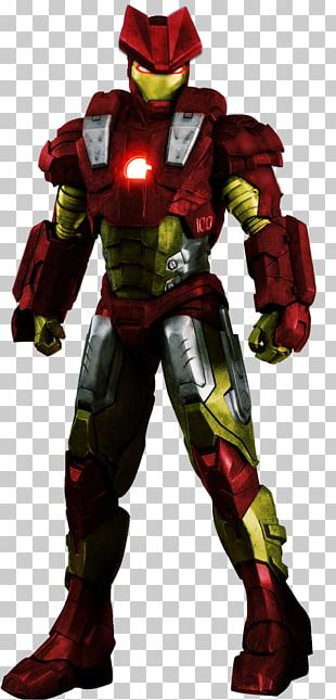 Iron Man's Armor War Machine Thor Hulkbusters PNG