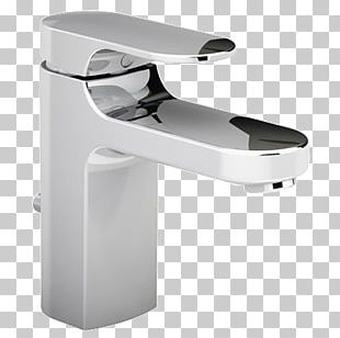 Tap American Standard Brands Sink Bathroom Brushed Metal PNG