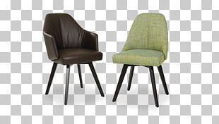 Chair Furniture Dining Room Couch Armrest PNG