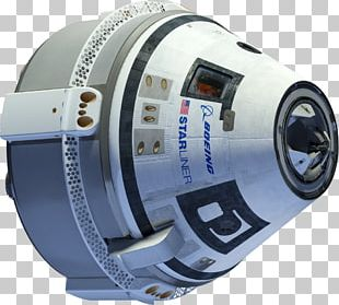 Commercial Crew Development CST-100 Starliner International Space Station Low Earth Orbit Kennedy Space Center PNG