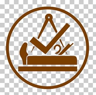 Joiner Carpentry Logo Innenausbau Architectural Engineering PNG