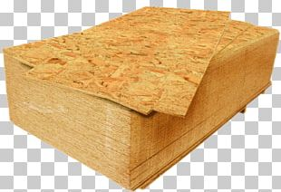 Oriented Strand Board Particle Board Architectural Engineering Building Materials Lumber PNG
