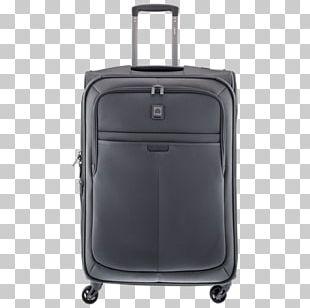 Suitcase Baggage Delsey Hand Luggage Samsonite PNG
