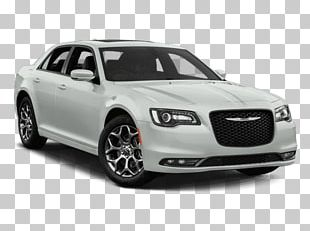 2018 Chrysler 300 S Dodge Car Ram Pickup PNG