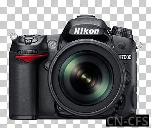 Nikon D7000 Nikon D5200 AF-S DX Nikkor 18-140mm F/3.5-5.6G ED VR AF-S DX Nikkor 18-105mm F/3.5-5.6G ED VR Digital SLR PNG