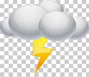 Weather Map Rain Cloud PNG