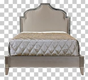 Bed Frame Loveseat Couch Mattress PNG
