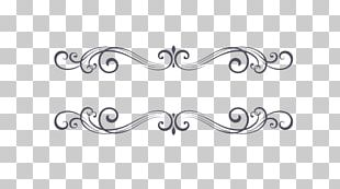 Ornament Pattern PNG