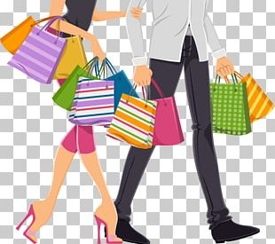 Shopping Bag Stock Photography PNG