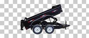 Truck Bed Part Car Trailer Parkland Equipment Rentals Motor Vehicle PNG