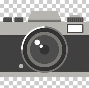 Camera Lens Photographic Film Konica Photography PNG