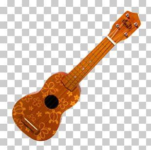 Kala Satin Mahogany Soprano Ukulele Musical Instruments Kala Ukulele PNG