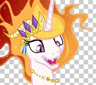 Princess Celestia Princess Luna Nightmare Star PNG