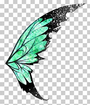 Bloom Fairy PNG