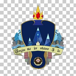 Ice King Marceline The Vampire Queen Escutcheon I Remember You Heraldry PNG