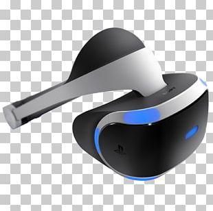 PlayStation VR PlayStation Camera Oculus Rift PlayStation 4 PNG
