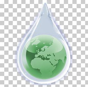 Water Corporation Drop Ankara PNG