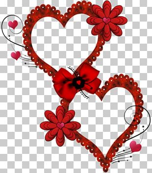 Heart Love Photography Valentine's Day PNG