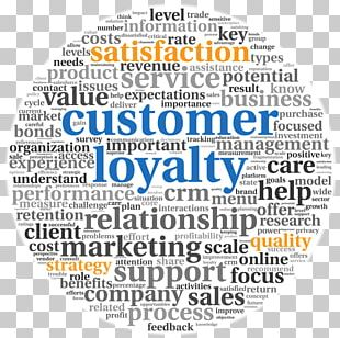 Marketing Customer Retention Loyalty Business Model Sales PNG