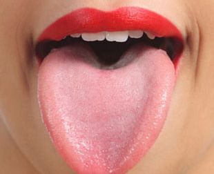 Tongue Mouth Human Body Tooth Brushing Pharyngeal Reflex PNG