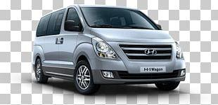 Hyundai Starex Car Hyundai Motor Company Van PNG
