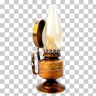 Kerosene Lamp Lighting Light Fixture PNG