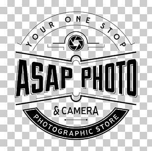 ASAP Photo & Camera Greenville Logo Photography PNG