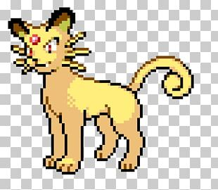 Pokémon GO Pokémon Diamond And Pearl Persian What Pokemon? PNG