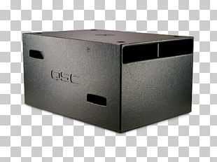 Subwoofer Band-pass Filter Loudspeaker QSC Audio Products Electromagnetic Coil PNG