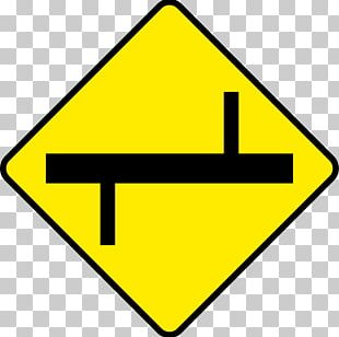Warning Sign Traffic Sign Road Manual On Uniform Traffic Control Devices PNG