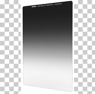Graduated Neutral-density Filter NiSi Filters Photographic Filter Photography PNG