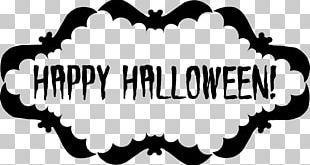 Halloween Borders And Frames Jack-o'-lantern PNG