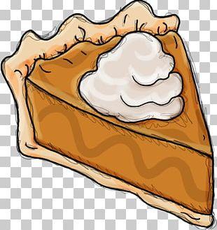 Pumpkin Pie Pecan Pie Cherry Pie Apple Pie S'more PNG