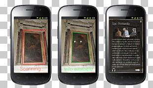 Smartphone Feature Phone Augmented Reality Mobile Phones PNG