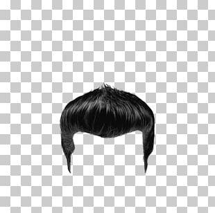 Hairstyle Editing PicsArt Photo Studio PNG