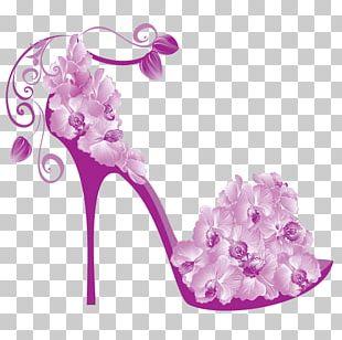 High-heeled Footwear Shoe Clothing PNG