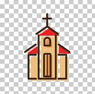 SHAPES BUILDING Christianity Religion Christian Church PNG